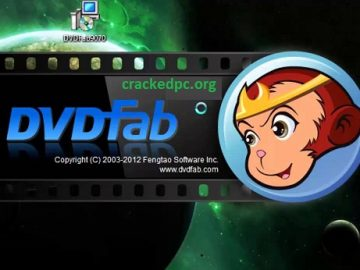 DvDFab 10.0.4.6 Crack Full Keygen + Patch with Registration Key