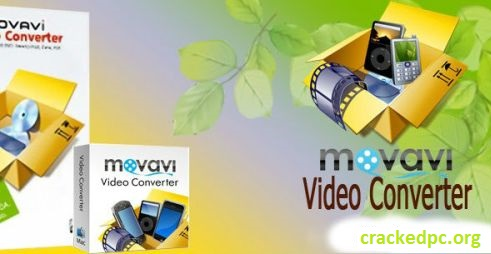 Movavi Video Converter 17.3 Crack