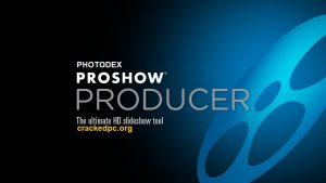 5.0.3310 GRATUIT TÉLÉCHARGER PHOTODEX PRODUCER PROSHOW