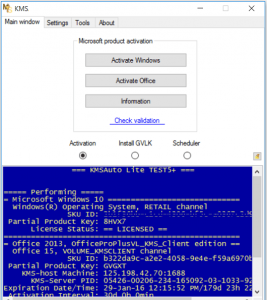 Windows 10 Activator By KMSPICO DAZ 2020 Free Download [Updated]