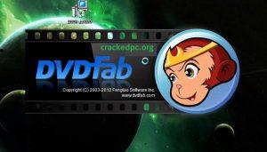 DVDFab 10.2.0.3 Crack Full Keygen + Patch with Registration Key