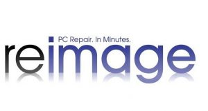 Reimage PC Repair 2019