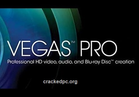 Sony Vegas Pro 17 Build 284 Crack + Keygen & Torrent Download