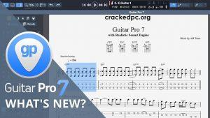 guitar pro 7 crack ita