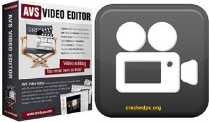AVS Video Editor