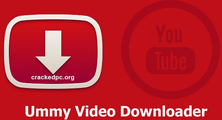 Ummy Video Downloader 1 10 5 2 Crack + License Key Full