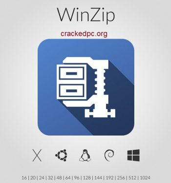 winzip 23.0 registration key