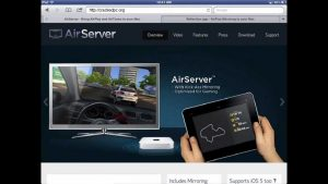 AirServer 7 1 6 Crack Free Download with Activation Code
