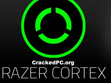Razer Cortex 2020 crack
